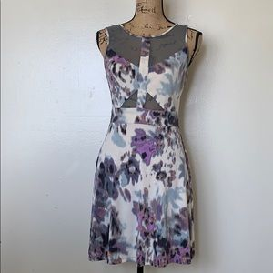 Silence + noise Dress Size Medium